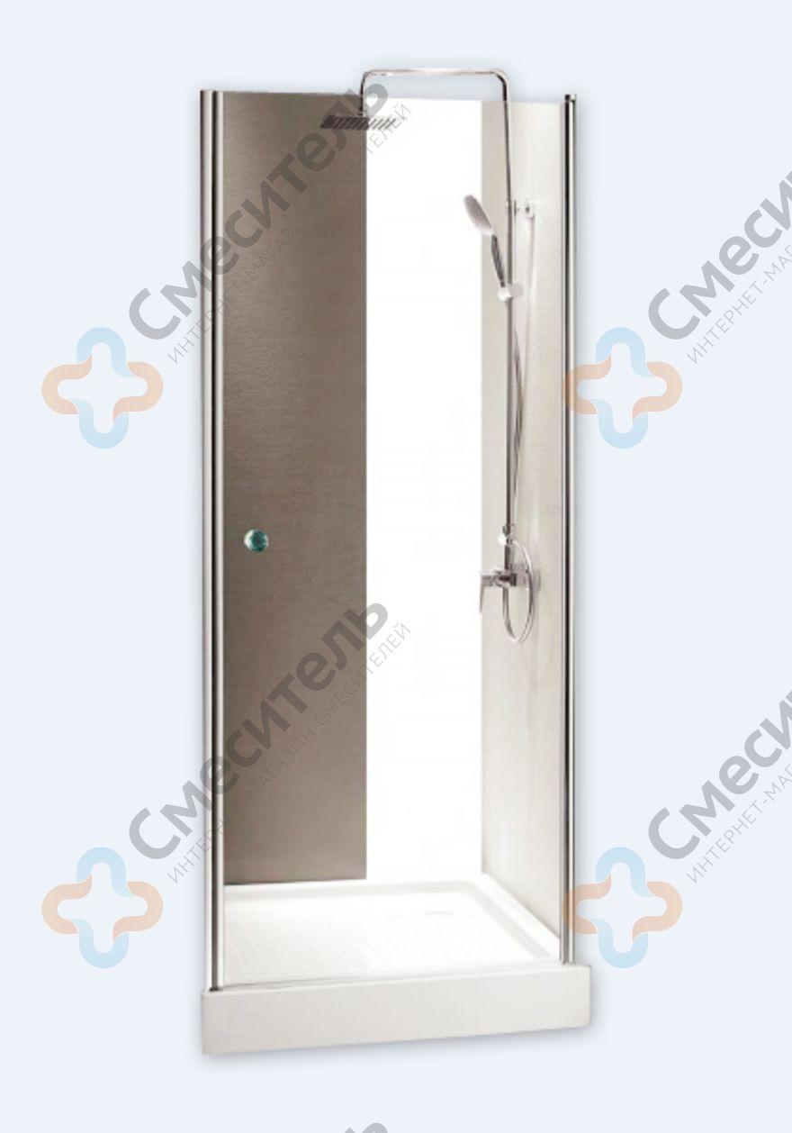 металлические двери на 80 проем