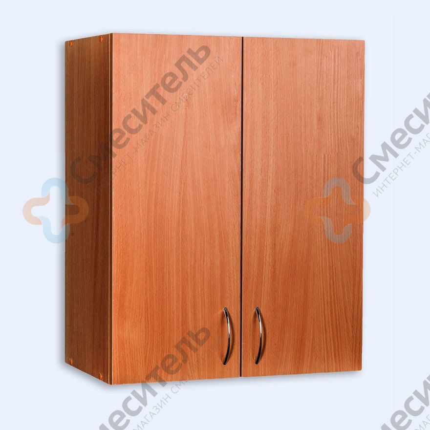 Купить шкаф настенный домино 30х80 вишня в санкт-петербурге,.