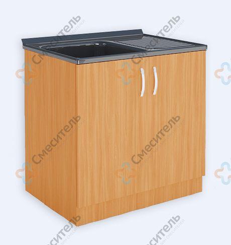 Тумба под мойку для кухни 60х80